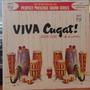Xavier Cugat And His Orchestra - Viva Cugat! (lp )