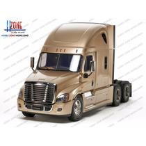 Kit Caminhão Tamiya 56340 Freightline Cascadia Evolution 6x4