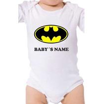 Body Baby Super Herois Personalizado Bat Super Goku 4 Won