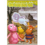 Dvd Backyardigans - Os Fantasminhas - Novo***