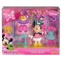 Minnie Acessórios Bailarina Clubhouse - Mattel