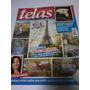 Revista Telas Especial Mania De Pintar 30 - 28 Obras