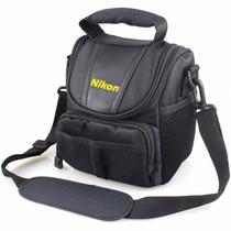 Bolsa Bag Nikon Coolpix P900 P520 P600 P610 L820 L320 L330