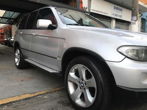 BMW X-5 4.4 4X4 SPORT GARAGEM RETRÔ
