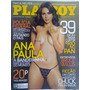 Revista Playboy 386 Jul 2007 Ana Paula Oliveira 18