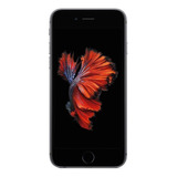 Apple iPhone 6s 64 Gb Cinza-espacial 2 Gb Ram