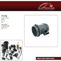 Sensor De Fluxo De Ar Bmw X5, 750 - 5.0 (medidor,maf)