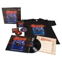 Saxon-battering Ram (limited Box Set)
