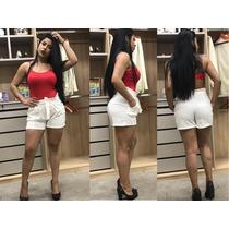 70316a74c Busca short feminino com os melhores preços do Brasil - CompraMais ...