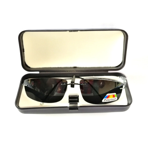 88c2f65eb4566 Óculos De Sol Clássico Do Filme Matrix Smith Uv 400+ Estojo