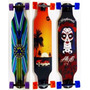 Skate Longboard Rodas 70 Mm 80 A Downhill Speed Abec 15