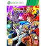 Dragon Ball Battle Of Z Original Xbox360 Novo