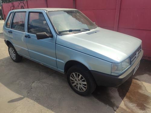 UNO 1.0 MILLE 1997 VALOR R$ 7.900,00