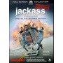 Dvd Jackass 1 - The Movie [ Jackas O Filme ] Importado