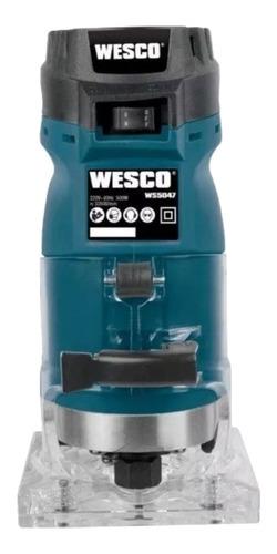 Tupia Wesco Ws5047 110v