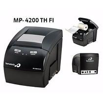 Impressora De Cupom Térmica Não Fiscal Bematech Mp 4200