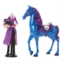 Monster High Diretora Sem Cabeça Mattel