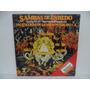 Lp Duplo Vinil - Sambas De Enredo Grupo 1 A Carnaval Rio 89 Original