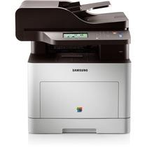 Impressora Multifuncional Laser Color Samsung Clx-6260fr
