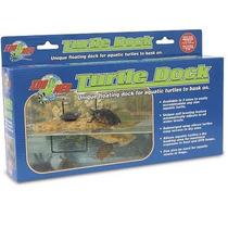 Zoomed Plataforma Para Tartarugas Mini (20cm)