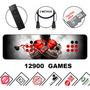 Fliperama Portátil Pro 12950 Jogos + Multimídia ! + Barato ! Original