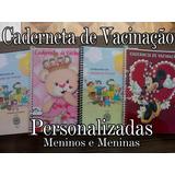 Caderneta De Vacinação 2018 12° Edição Atualizada