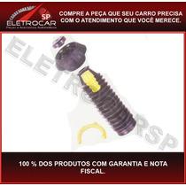 Kit Do Amortecedor Dianteiro Honda City 09 À 12 [coxim Calço