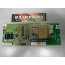 Placa Inverter Kls-ee32ci-s(p) Rev:02- 32pf5320/78 Philips