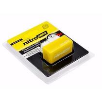 Nitroobd2 Scanner Automotivo Obd2 Turbo Frete Gratis