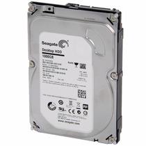 Hd 1tb Seagate Desktop 7200rpm Sata 3 6.0gb/s St1000dm003