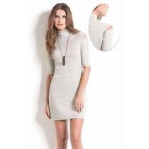 Busca Vestido Gola Alta Com Os Melhores Preços Do Brasil