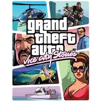 Patch Grand Theft Auto( Gta ) 2 - Vice City Stories( Ps2 )