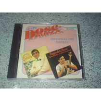 Cd - Reginaldo Rossi Dose Dupla