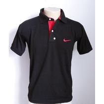Camisa Camiseta Polo Nike Pronta Entrega Desconto Atacado!!