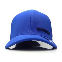 Boné Maresia Aba Curva Basic Blue