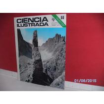 Revista Ciência Ilustrada Nº90 Vol.7 Abril Cultural Ind-1971