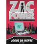 Zac Power 03 - Jogos Da Mente Original