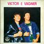 Victor E Vagner Lp 1986 Meu Canto De Paz 16763 Original