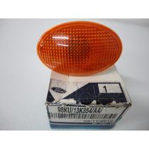 Lanterna Pisca Lateral Ka 97/00 Fiesta 00/03 - Nova Original