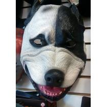 Mascara Cachorro Louco Luxo 69