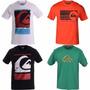Kit 10 Camisetas Camisas Masculinas Diversas Marcas Atacado