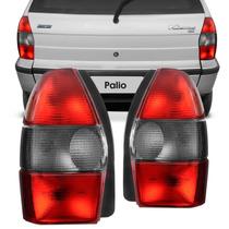 Lanterna Traseira Palio Weekend 96 97 98 99 2000 Fume Fiat