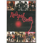 New York Dolls - Live In Concert 23 Músicas Dvd Novo Raro !