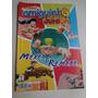Revista Nosso Amiguinho Junior Ano. 4 N° 2