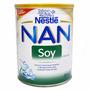 Leite Nan Soy Nestle 800g - A Base De Soja