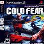 Cold Fear Ps2 V1.0 Suvivor Terror Horror Patch Portugues
