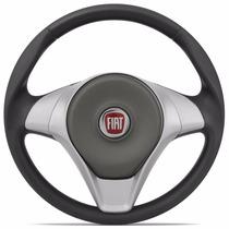 Volante Fiat Novo Palio Tempra Mareia Uno Fire Palio + Cubo