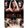 A Bíblia - Série Épica Dublado Legendado 4 Dvds Frete Grátis