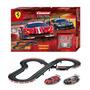 Autorama Carrera Evolution Ferrari Trophy Elétrico 6,3m 1/32 Original