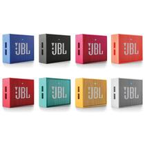 Caixa De Som Portátil Harman Jbl Go Flip Original Bluetooth